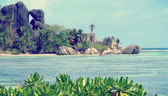 The best time to travel: Seychelles