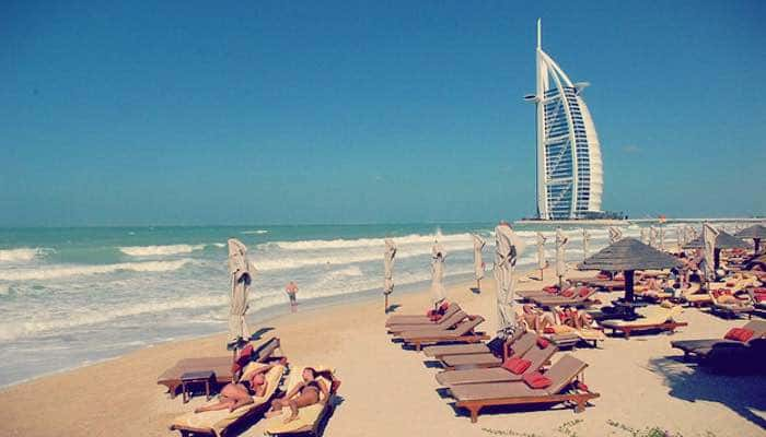 The best time to travel: United Arab Emirates