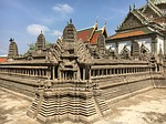 great palace, grand palace, asia