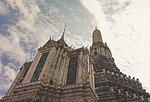 bangkok, thailand, architecture