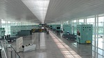 airport, barcelona, terminal