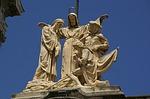 basílica, argentina, san francisco