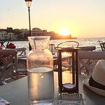 crete, sea, seaside