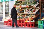 stall, shop, market