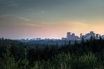 edmonton, canada, city