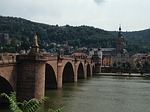heidelberg, bridge, karl-theodor