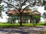 thailand, hua hin, ancient imperial palace
