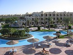 hotel, hurghada, resort