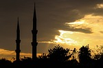 turkey, istanbul, mosque