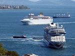 istanbul, turkey, cruise