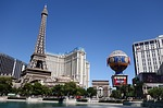 las vegas, the beach tower, landscape