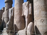 luxor, luxor egypt, temple