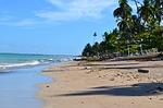 maceió, brazil, beach