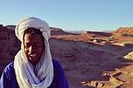 desert, nomad, marrakech