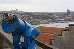 porto, landscape, city