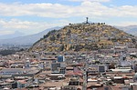 quito, ecuador, travel