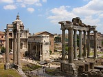 rome, italy, architecture