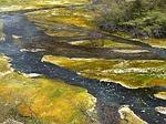 new zealand, north island, volcanism