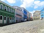 brazil, bahia de todos los santos, place