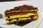 cake, chocolates, cheese