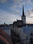 estonia, tallinn, europe