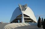 valencia, spain, architecture