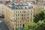 building, vienna, austria
