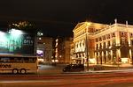 vienna, night, music club