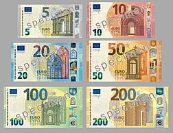 Andorra valuutta on euro (EUR)