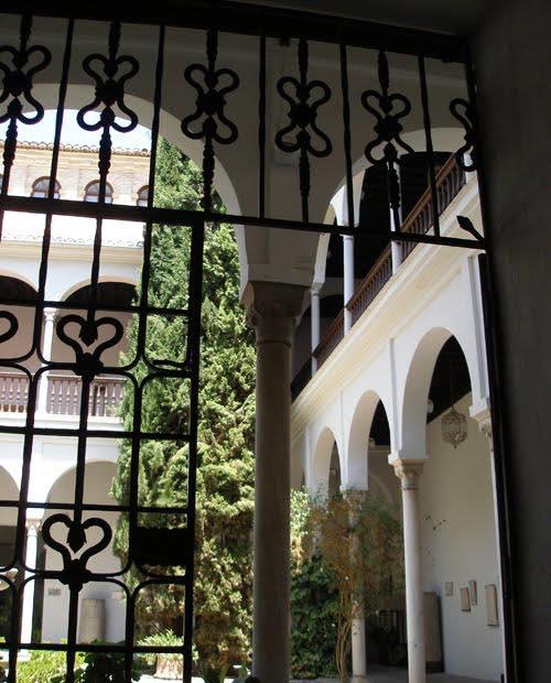 Archaeological Museum of Granada