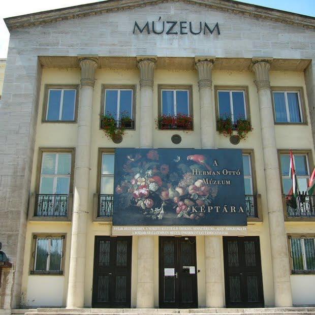 Ottó Herman Museum