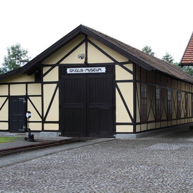 SKGLB Museum
