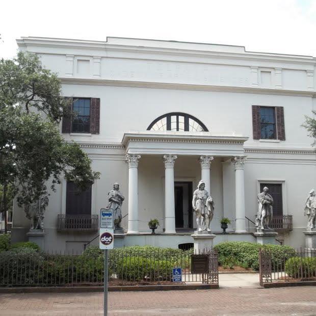 Telfair Museum of Art