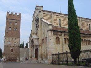 Basilica of San Zeno, Verona