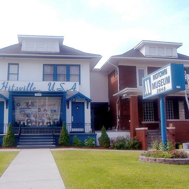 Hitsville U.S.A.