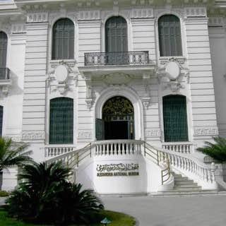 Alexandria National Museum, egypt , alexandria