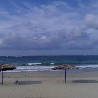 Maamoura Beach, egypt , alexandria