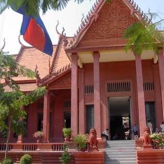 National Museum of Cambodia, cambodia , angkor