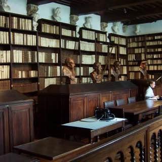 Plantin-Moretus Museum, belgium , antwerp