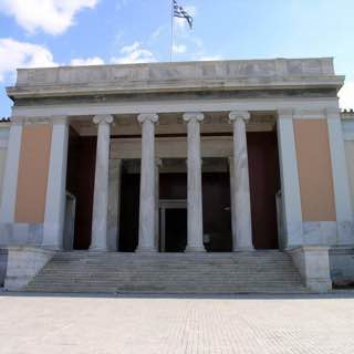 National Archaeological Museum, Athens, greece , athens