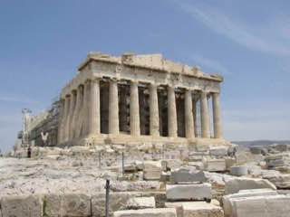 Parthenon, greece , athens