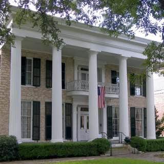 Neill-Cochran House, usa , austin