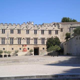 Musée du Petit Palais, Avignon, france , avignon