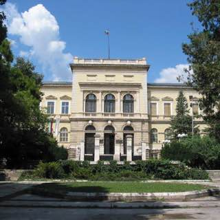 Varna Archaeological Museum, bulgaria , balchik