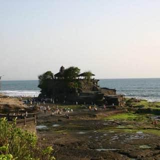 Tanah Lot, indonesia , bali