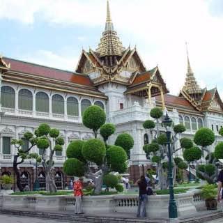Grand Palace, thailand , bangkok