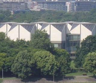Museum of Contemporary Art, serbia , belgrade