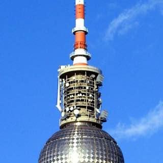 Fernsehturm Berlin, germany , berlin