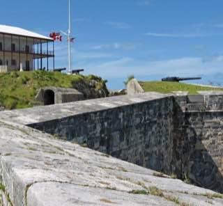 Bermuda Maritime Museum, uk , bermuda