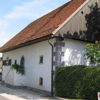 Prešeren House, slovenia , bledisland